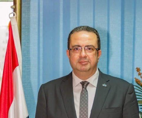 ترقية هشام البطل لشغل وظيفة مدير عام الشئون الادارية بشركة PMS