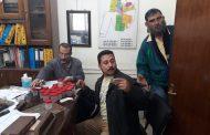 لجنة المواد المخدرة تبدأ اخذ عينات التحليل من العاملين بورش السبتية بشركة جنوب القاهرة للتوزيع