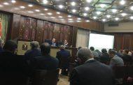 خلال اجتماع لجنة الطاقة اليوم .. وزير الكهرباء يؤكد علي ان مصر تسعي لتصدير التيار الكهربائي الي اوروبا عبر قبرص