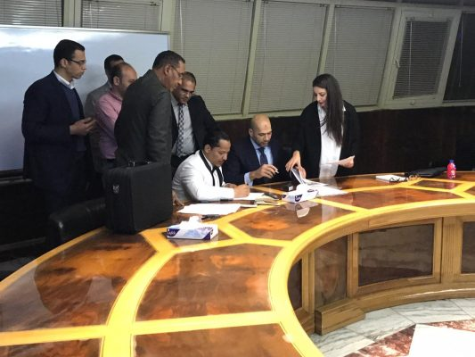 عاجل .. Apex Africa تفوز بتوريد صفقة اتوبيسات لدولة النيجر بقيمة 240 مليون جنيه بالتعاون مع شركة مرسيدس