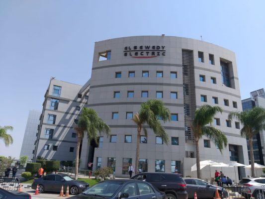 السويدي اليكتريك توقع مع بنك مصر قرض تمويلي بقيمة 100 مليون دولار لدعم توسعات الشركة في أفريقيا
