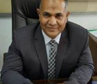 ندب جمال محمد علي مديراً عاماً للمراجعة الداخلية بشركة بترو سنان