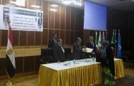 شاكر : قطاع الكهرباء نجح في إعداد وتنفيذ برامج تدريبية لعدد 8026 متدرب إفريقي خلال العشر سنوات الماضية