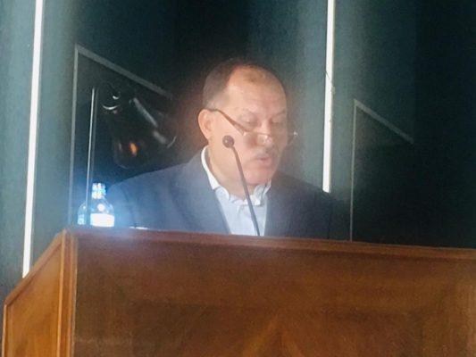 رئيس انابيب البترول : ضخ استثمارات بلغت 3.6 مليار جنيه بالصعيد لتلبية احتياجات الوجه القبلي من المنتجات البترولية المختلفة