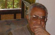وفاة الدكتور ممدوح عبد الغفور رئيس هيئة المواد النووية الاسبق