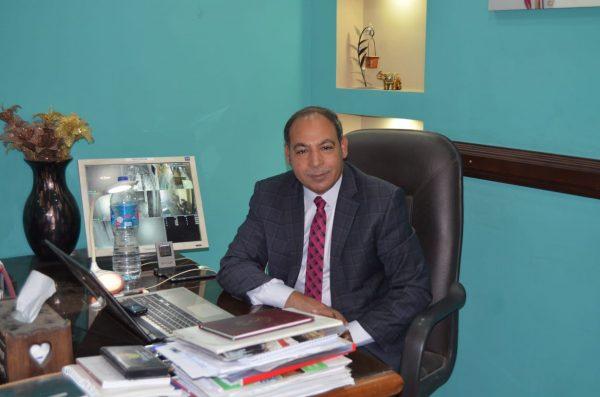 عادل البهنساوى يكتب : سيادة وزير الكهرباء .. State GRID  ليست دولة داخل الدولة !!