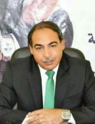 عادل البهنساوى يكتب : يا بلادى لن ينطفئ نورك ..