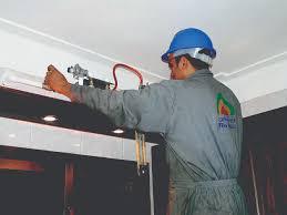 توصيل الغاز الطبيعي لـ 208 ألف عميل بالمنيا وبدء اختبار خط ملوى