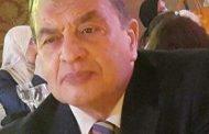 وفاة رئيس شركة ابو قير للاسمدة الاسبق .. والموقع يتقدم بخالص العزاء