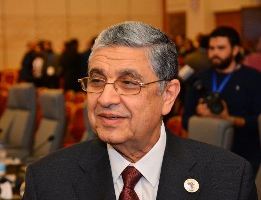 وزير الكهرباء يجتمع برؤساء شركات التوزيع الخميس المقبل