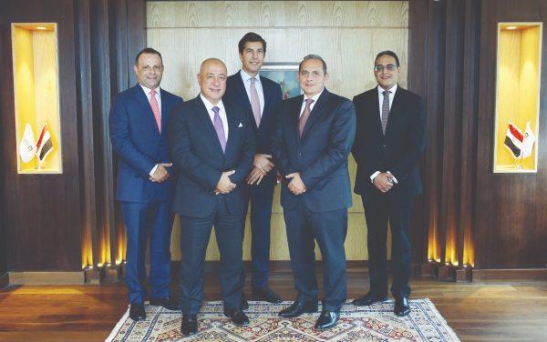 بلومبرج: البنك الأهلي الأول في مصر كوكيل للتمويل ومرتب للقروض خلال الربع الأول من عام 2019