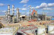 عاجل .. البترول تقرر توزيع عمالة مصنع استيرنكس المتعثر على عدة شركات من الاحد المقبل بعد خسائر ضخمة تسببت فى تآكل رأس المال بنسبة 98%