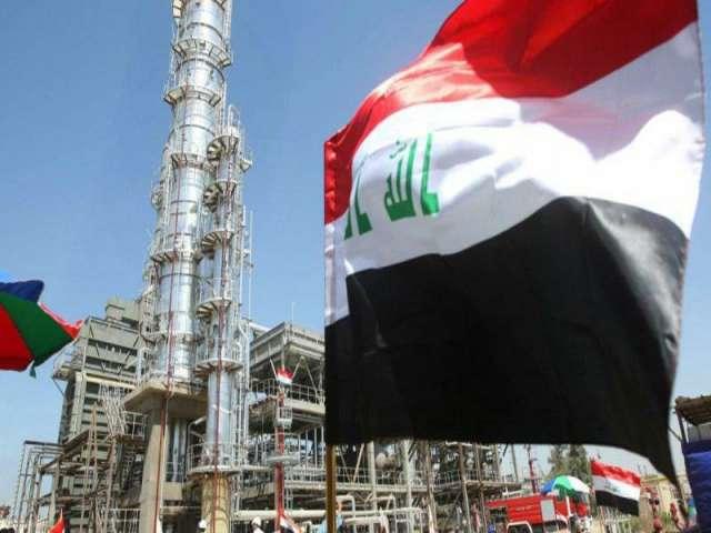 العراق يرفع إنتاج غرب القرنة-1 إلى 490 ألف برميل / يوم خلال أيام
