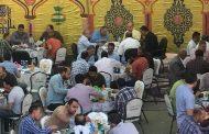 تحت رعاية المهندس رأفت عبد الهادي .. حفل افطار للعاملين ببوتاجاسكو بمصنع الشركة بسوهاج