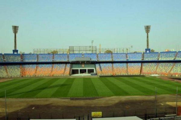 تركيب أول محطة رصد جوي واقعي في العالم باستاد القاهرة لمساعدة الحكم الرابع