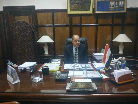 رئيس شركة الاسكندرية لتوزيع الكهرباء : تركيب 39250 عداد ذكى بتكلفة 200 مليون جنيه