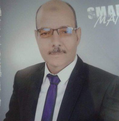 لجنة السلامة والصحة المهنية بمنطقة الاسكندرية تنعى وفاة مدير عام مساعد بالادارة العامة بشركة البتروكيماويات المصرية