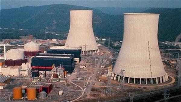 منتدى دولى برعاية هيئة المحطات النووية وشركة