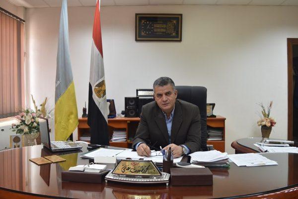 رئيس شركة العامرية السابق يثني علي قرار الملا بتعيين عمر وابراهيم عضوين بمجلس الادارة
