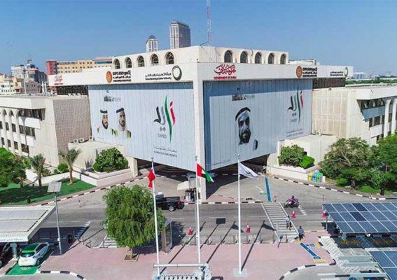 هيئة كهرباء ومياه دبي تدعو الشركات العالمية والمحلية للتقدم بالعروض الاولية لمشروع تحلية المياه بمجمع حصيان بقدرة 120 جالون يومياً