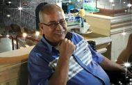 تثبيت الكيميائي محمد جابر الدسوقي مديرا عاما للتقطير والاسفلت بشركة العامرية لتكرير البترول