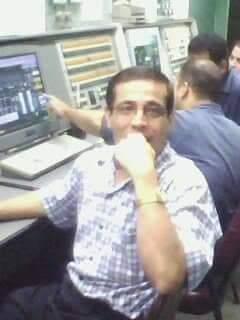 الملا يصدر قرارا بثبيت الكيميائي إسماعيل دسوقى مديرا عاما للتحسين والعطريات لشركة العامرية لتكرير البترول
