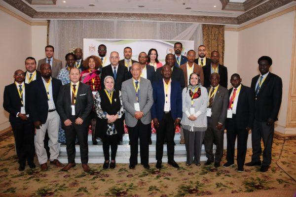 21 دولة أفريقية تشارك بورشة عمل عن الطاقة المتجددة وشبكات الكهرباء