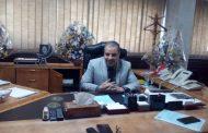 شمعة يستعرض أمام وزير الكهرباء جهود شركة مصر الوسطى في احلال وتجديد شبكات الجهد المتوسط والمنخفض في 5 محافظات