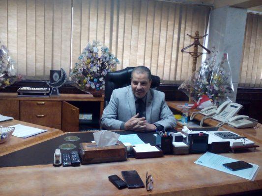 تعرف على إنجازات شركة مصر الوسطى لتوزيع الكهرباء خلال عام 2019/2018