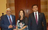 المصرف المتحد ضمن تحالف بنكي عالمى تحت ادارة الـ ITFC بجدةلتمويل السلع الاستراتيجية لصالح الهيئة المصرية للسلع التموينية
