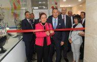 بنك مصر يفتتح مركزين لخدمات تطوير الأعمال بفرعيه في