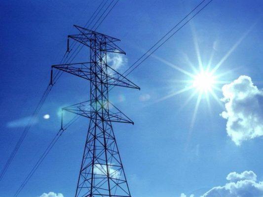 مرصد الكهرباء : 15 الفا و300 ميجاوات زيادة احتياطية متاحة عن الحمل اليوم