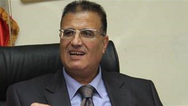 رسمياً .. محمد مؤنس الشحات خارج قطاع البترول