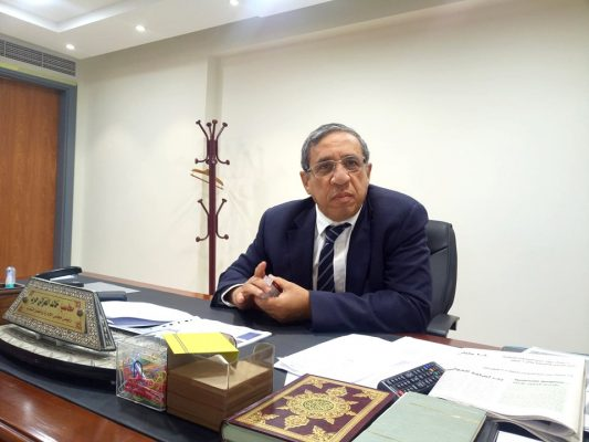 أول أغسطس القادم ... الفتح الفني لعروض 4 تحالفات عالمية لإقتناص خط السكة الحديد لمشروع فوسفات أبو طرطور