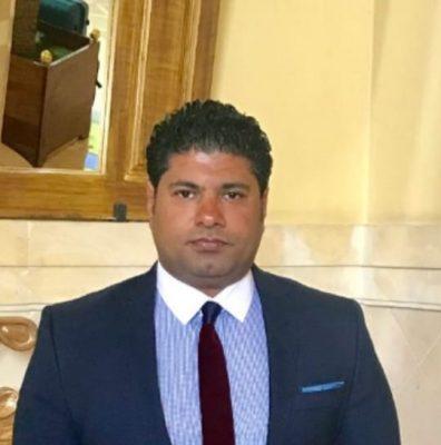 مرزوق محمد على رئيس MRZ أول مصنع رسمي معتمد في مصر من شركة ABB العالمية للوحات الجهد المتوسط