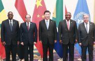 السفير الصيني ينشر مقالا عن تطور العلاقات المصرية الصينية فى عهد الرئيس السيسى