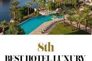 """اختيار """"كتراكت أسوان"""" من أفضل 25 فندقاً على مستوى العالم"""