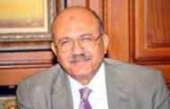 هشام توفيق يقبل استقالة محمود حجازي رئيس القابضة للتشييد