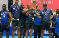 في إنجاز غير مسبوق نادى إنــبى يفوز ببطولة الأندية الأفريقية لتنس الطاولة