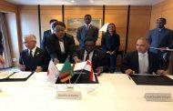 زامبيا تتفق مع تحالف السويدي إليكتريك وتويوتا تسوتشو على إنشاء محطتين لتوليد الطاقة الشمسية وتخزينها في بطاريات