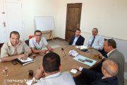 تنفيذ دورة تدريبية وتثقيفية لأعضاء الادارات القانونية بمنطقة كهرباء مصر الوسطي