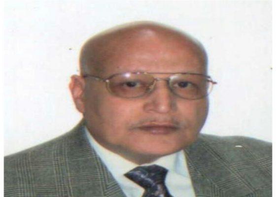 وفاة المهندس احمد الوليلي رئيس شركة ويبكو الاسبق والموقع يتقدم بخالص العزاء