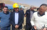 رئيس هيئة الثروة المعدنية : بدء اعمال تركيب مصنع حمش للذهب واللائحة التنفيذية للقانون تصدر خلال شهرين