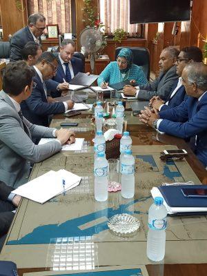 المصرية لنقل الكهرباء تكلف سيمنس باجراء دراسات الشبكة القومية خلال الخمس سنوات المقبلة