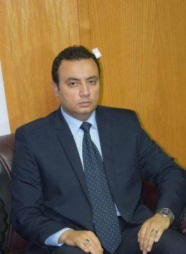 الدكتور وائل الشهاوى يكتب مقالته الاخيرة عن صراع الغاز