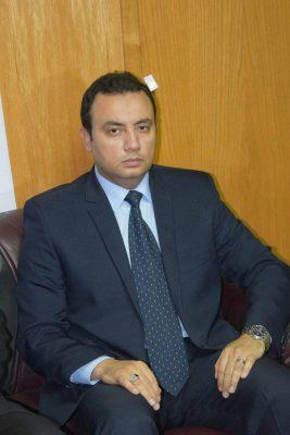 الدكتور وائل الشهاوى يكتب : صراع الغاز