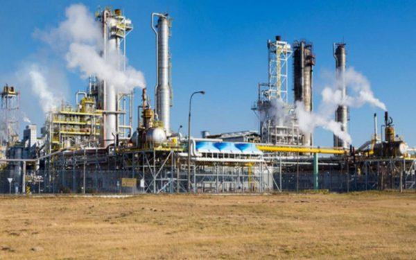 الصناعات الكيماوية تعلن بدء إنتاج اليوريا من مصنع كيما 2