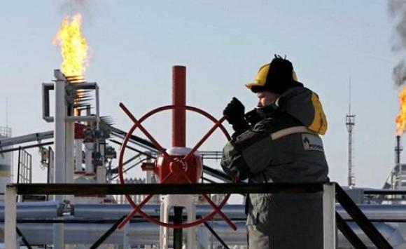 أسعار النفط تسجل 55.96 دولار لبرنت و 53.28 للخام الأمريكى
