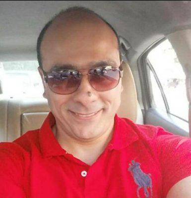 عاجل .. الملا يُعين احمد سمير عضواً منتدباً لشركة البحر الاحمر للتكرير