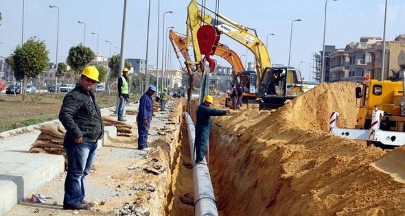 وادي النيل تعلن عن توصيل الغاز الطبيعي لـ244 ألف عميل بالمنيا